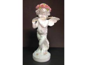 Ангел играет на флейте Н — 43см