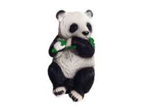 Панда, декоративная интерьерная фигура