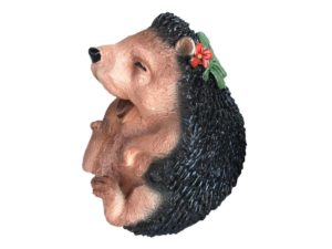 Ёжик хахатун, декоративная интерьерная фигура