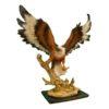 Сувениры Орел летящий